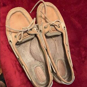 sperrys angelfish boat shoes